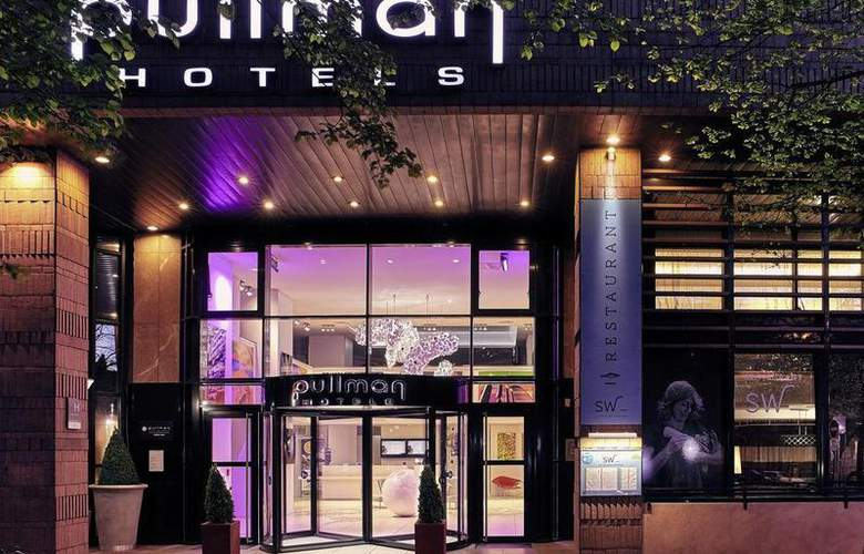 Pullman Toulouse Centre - Hotel - 44