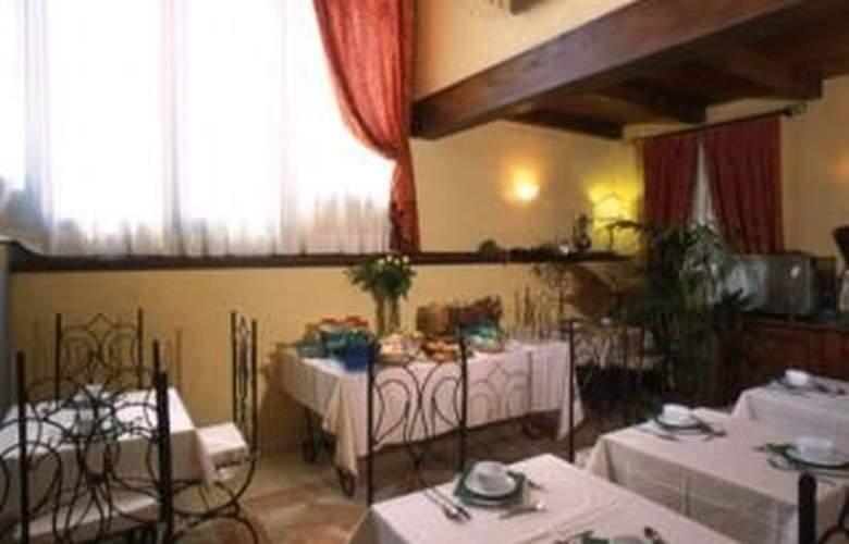 Del Borgo - Restaurant - 4