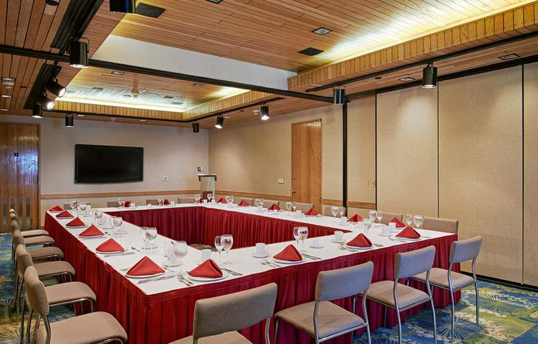 Miami International Airport Hotel - Conference - 5