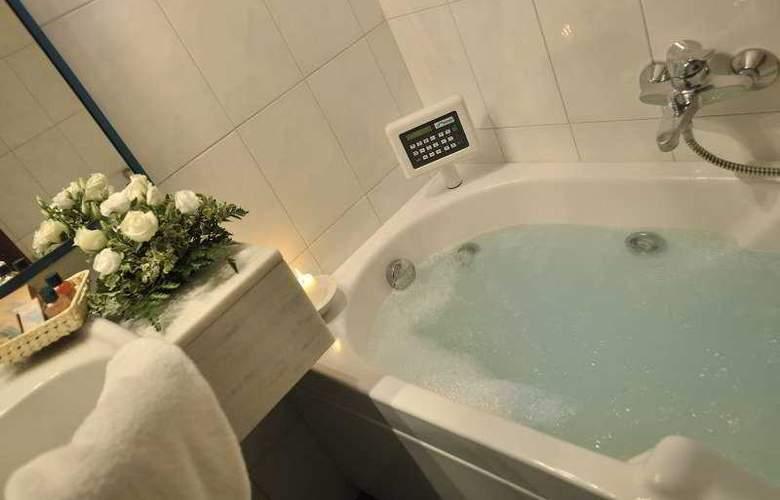 Perugia Plaza - Room - 1