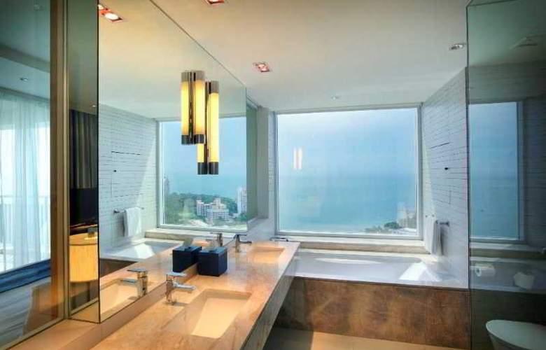 Holiday Inn Pattaya - Room - 4