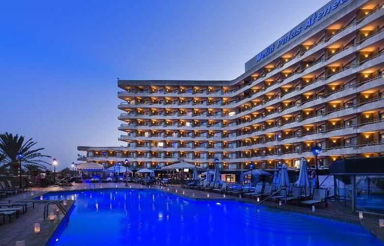 Melia Palma Marina - Pool - 3