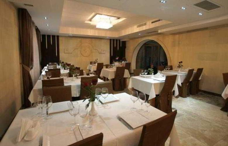 Bass Boutique Hotel - Restaurant - 7