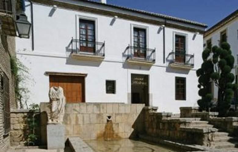 Plateros - Hotel - 0