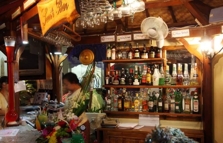 The Bali Shangrila Beach Club - Bar - 9