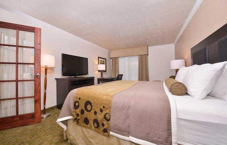 Best Western Tucson Int'l Airport Hotel & Suites - Hotel - 32