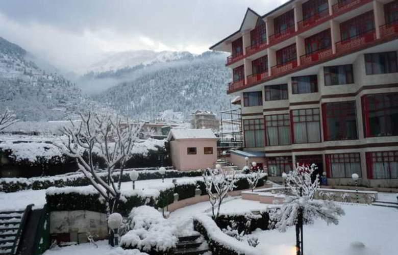 White Mist - Hotel - 0