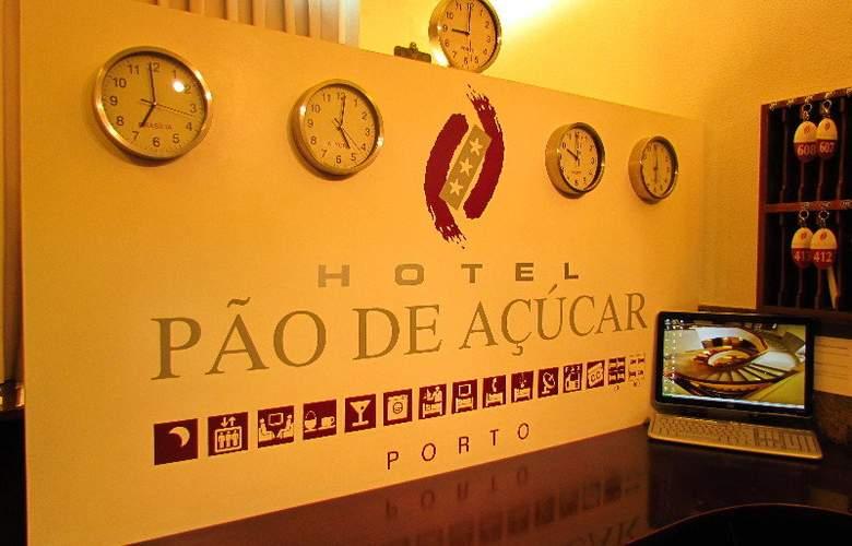 Hotel Pao De Acucar - General - 5
