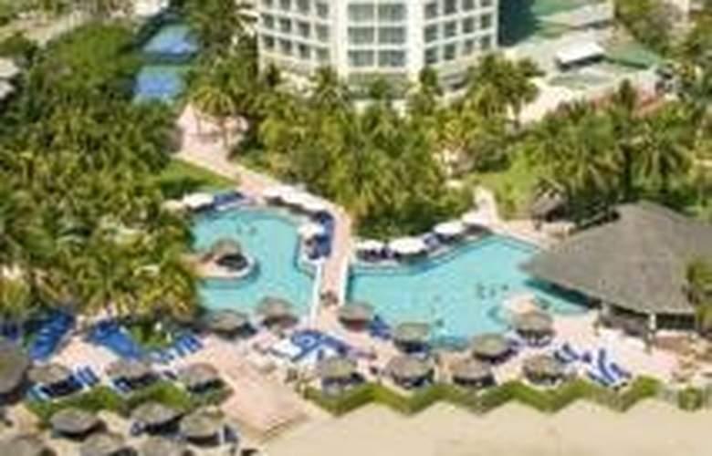 Dorado Pacifico Beach Resort Ixtapa - Hotel - 0