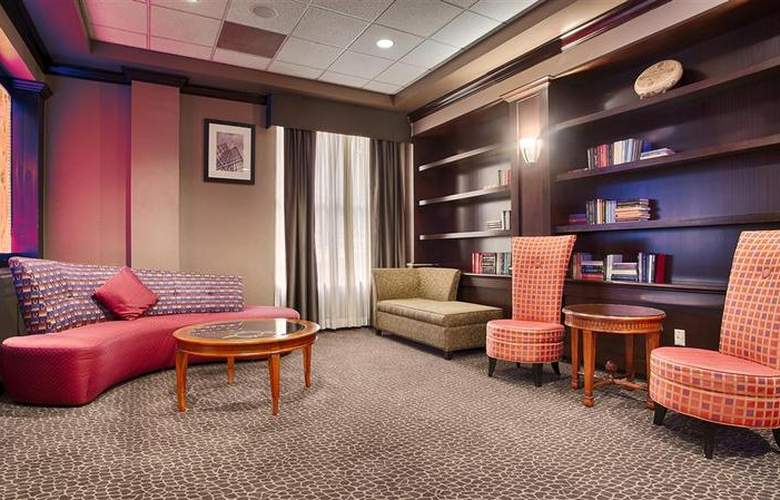 Best Western Plus Hotel & Conference Center - General - 59