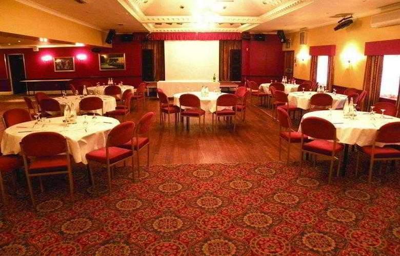 Best Western Consort Hotel - Hotel - 7