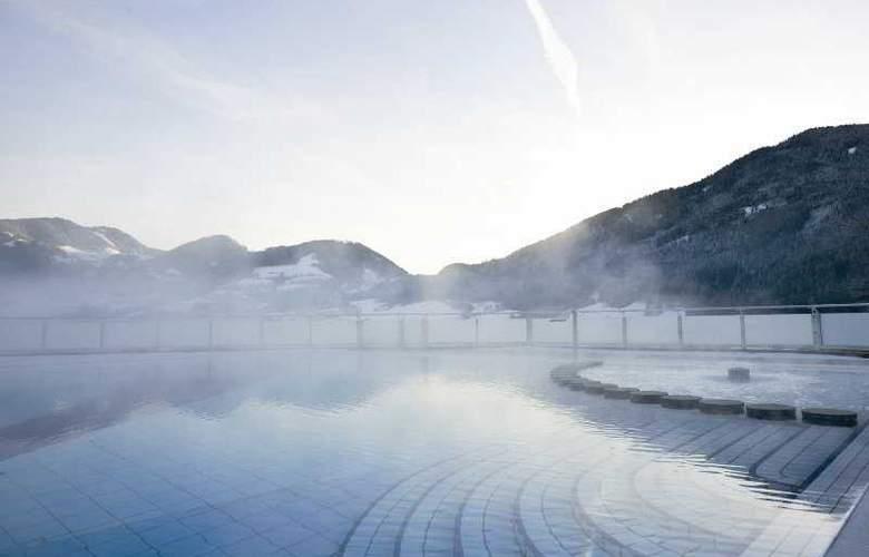 Schloss Pichlarn SPA & Golf Resort - Pool - 4