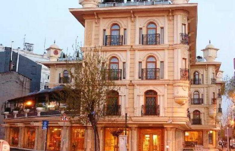 Celal Aga Konagi - Hotel - 0