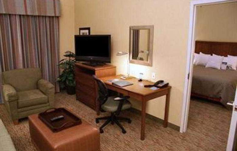Homewood Suites Phoenix Airport South - Room - 2