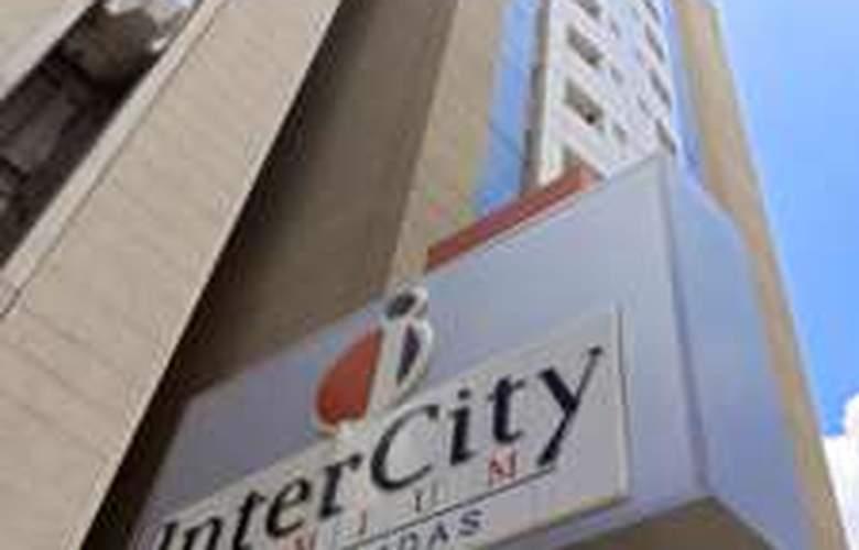 InterCity Naçoes Unidas - Hotel - 0