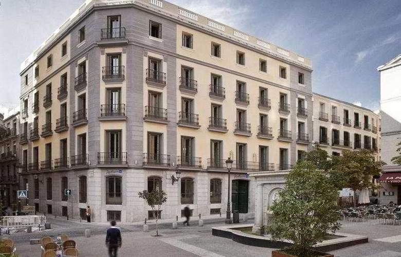 Radisson Blu Madrid Prado - Hotel - 0