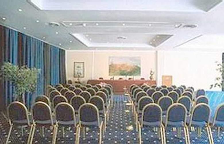 NH Villa San Mauro - Conference - 6