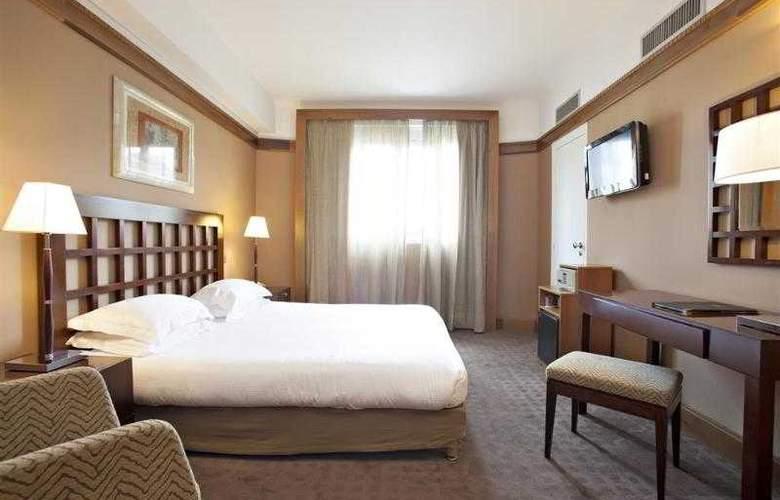 Mercedes Best Western - Hotel - 69