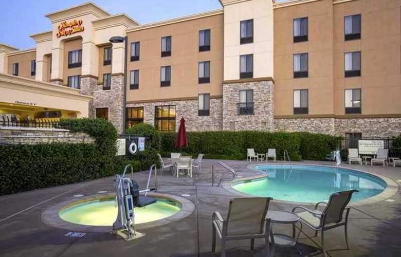 Hampton Inn & Suites Sacramento-Elk Grove Laguna - Hotel - 6