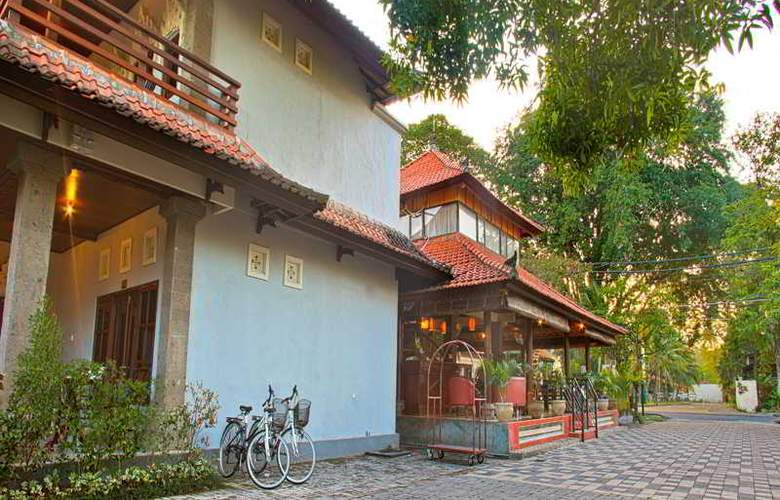 Puri Sading - Hotel - 10