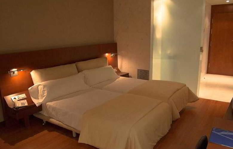 Eurohotel Barcelona Gran Via Fira - Room - 2