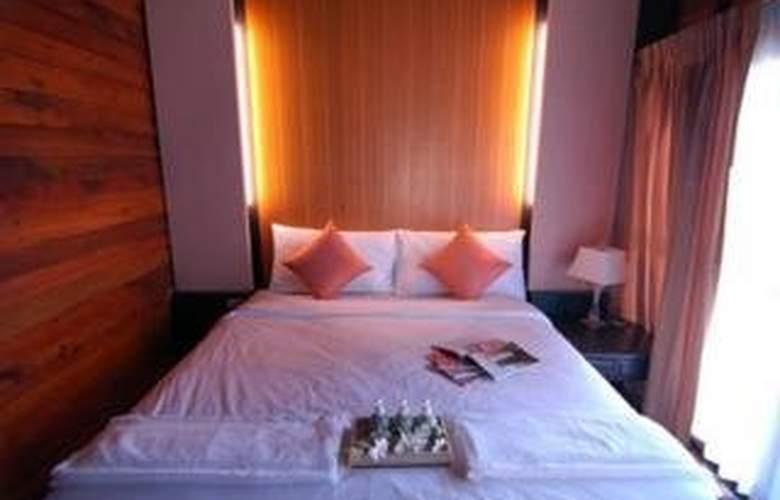 Eyes Lanta Lifestyle Resort - Room - 4