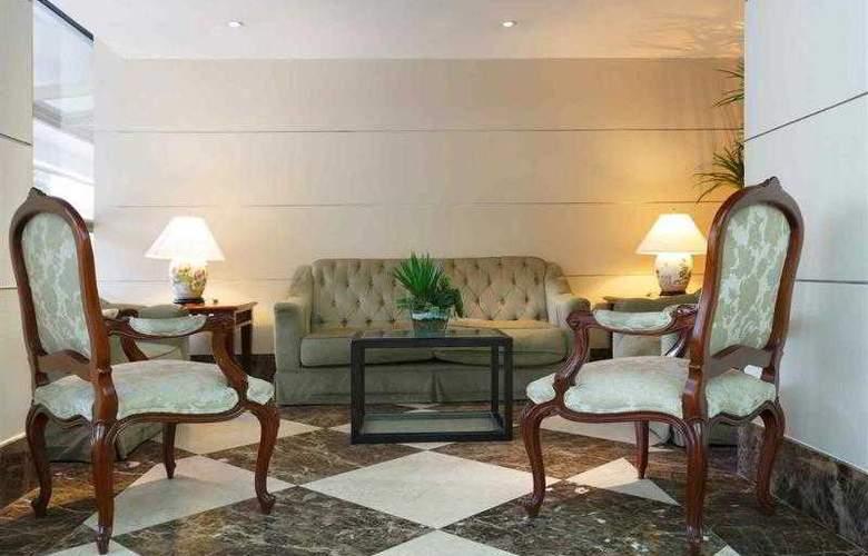 Mercure Botafogo Mourisco - Hotel - 16