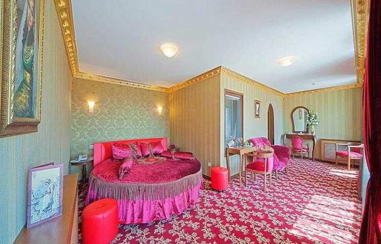 Best Western Antea Palace Hotel & Spa - Hotel - 10