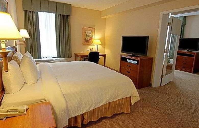 Best Western Plus Kendall Hotel & Suites - Hotel - 42