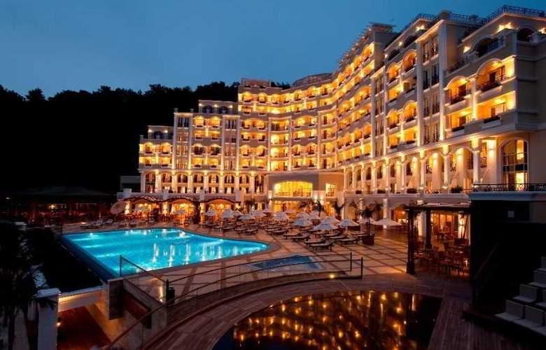 Angel´s Peninsula Hotel - Hotel - 7