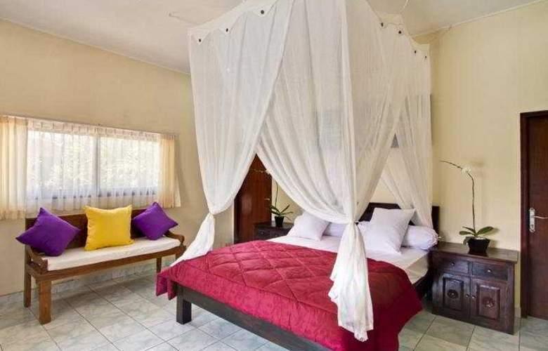 The Catur Villa - Room - 6