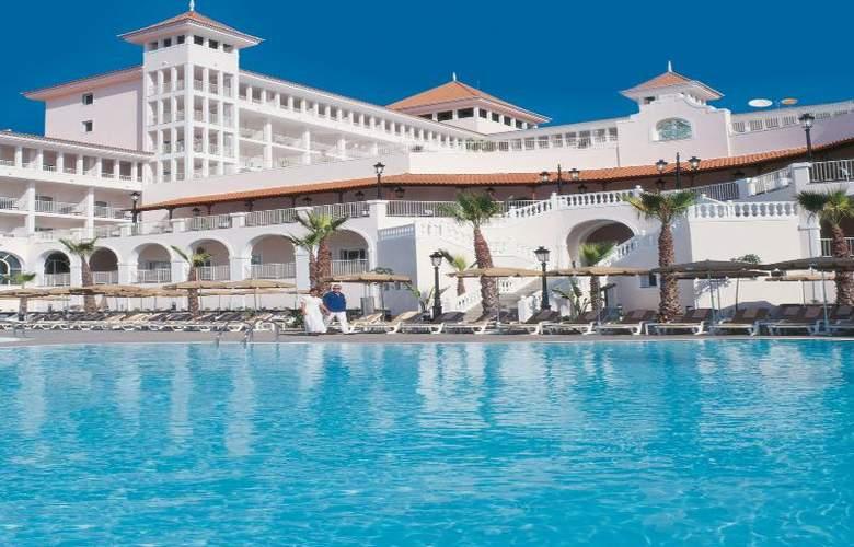 Riu Palace Madeira - Hotel - 8