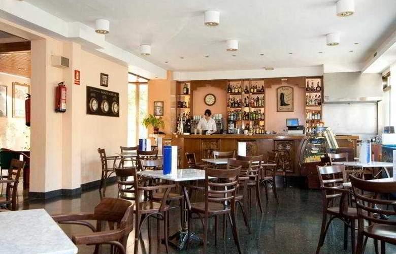 Condes del Pallars - Bar - 8