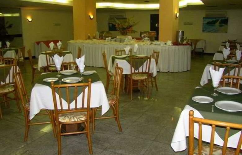Monza Palace - Restaurant - 5