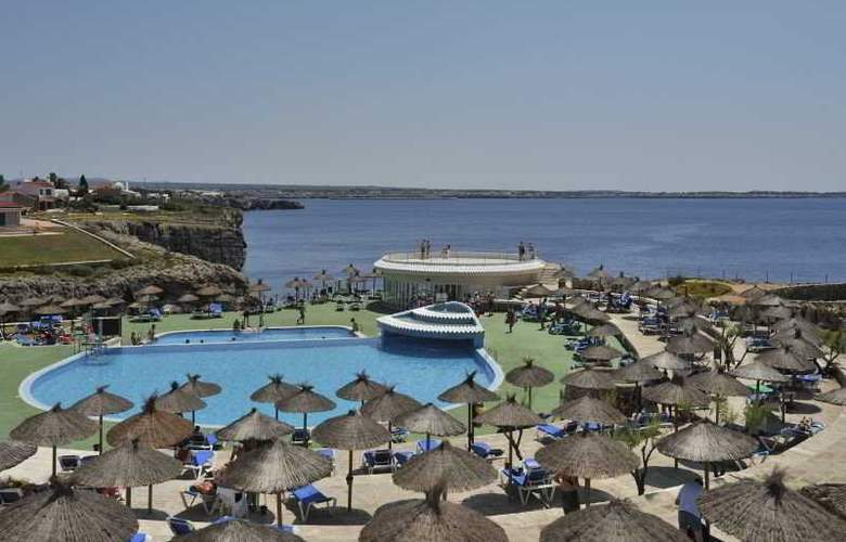 Globales Club Almirante Farragut - Pool - 27