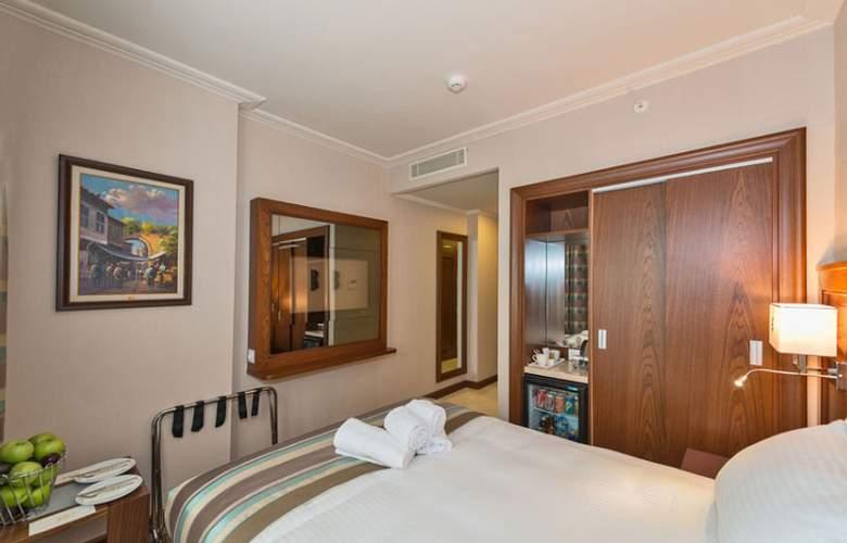 Bekdas Hotel Deluxe - Room - 39