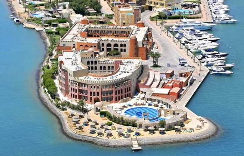 Three Corners Ocean View - Hotel - 7