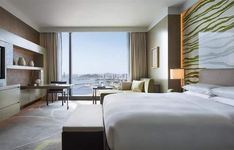 Grand Hyatt Dalian - Hotel - 9