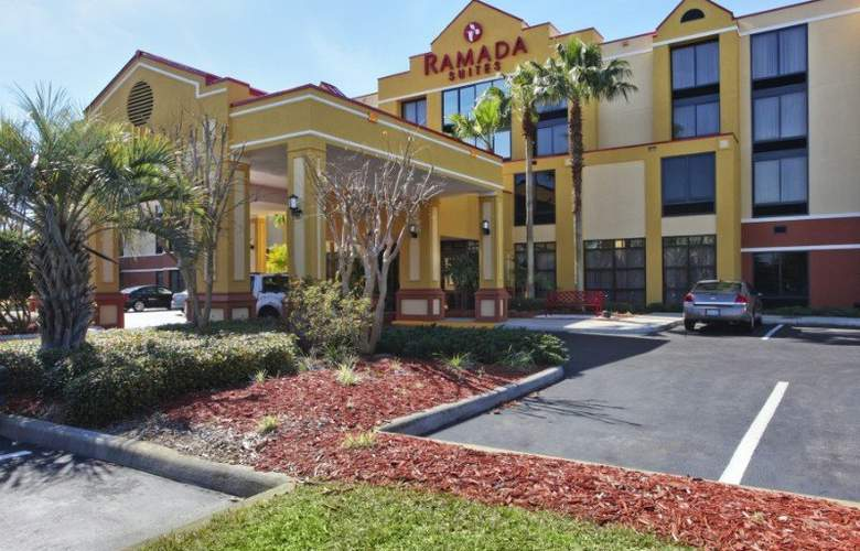 Ramada Suites Orlando Airport - General - 3