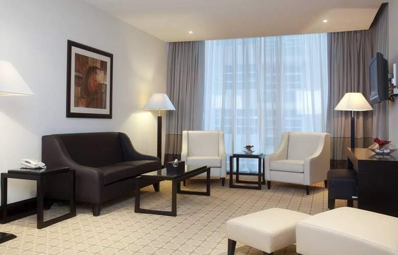 Holiday Inn Dubai Al Barsha - Room - 7