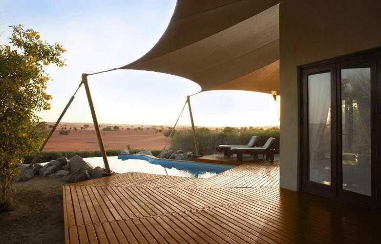 Al Maha Desert - Room - 41