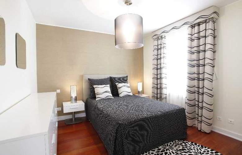 Montebelo Aguieira Lake Resort and Spa - Room - 10