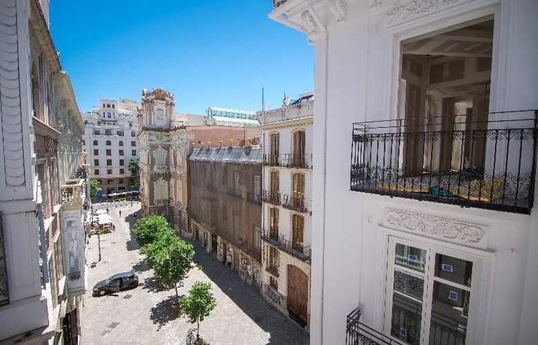 Petit Palace Plaza de la Reina - Hotel - 8
