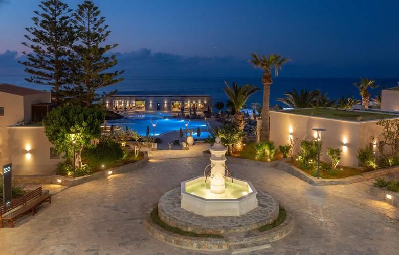 Nana Golden Beach - Hotel - 0