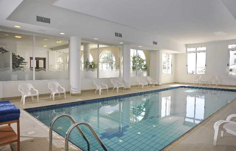 Akti Beach Village Resort - Pool - 32