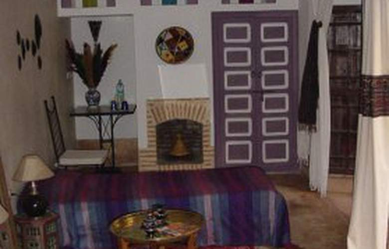 Riad Karmela - Room - 5
