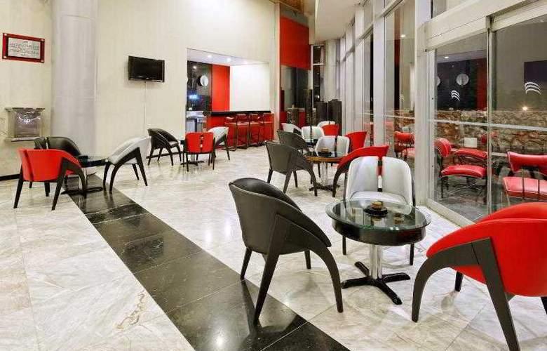 Holiday Inn Monterrey Parque Fundidora - General - 19