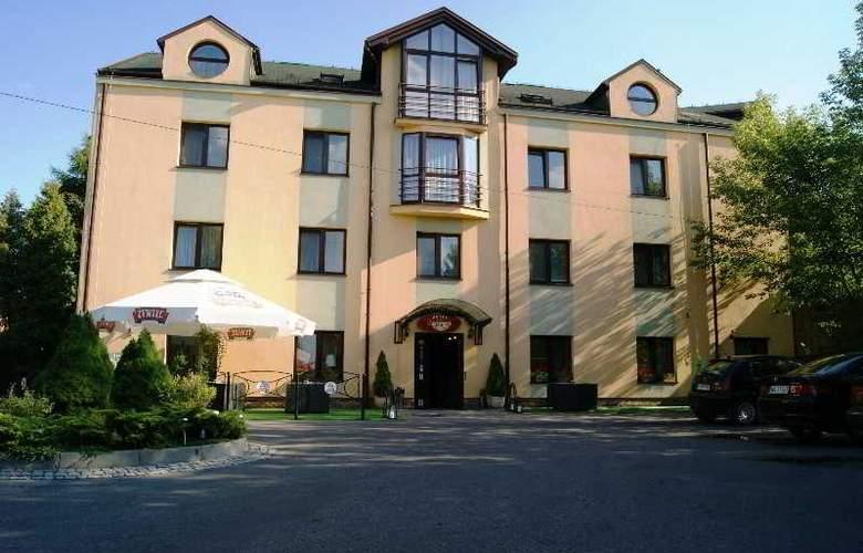 Petrus - Hotel - 4