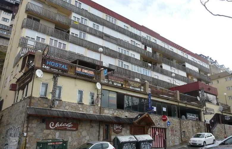 Apartamentos Bulgaria - Hotel - 6