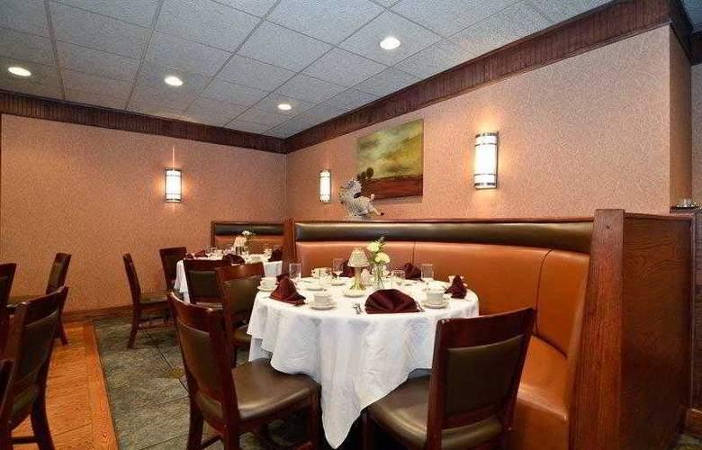 Best Western Plus Concordville Hotel - Hotel - 14